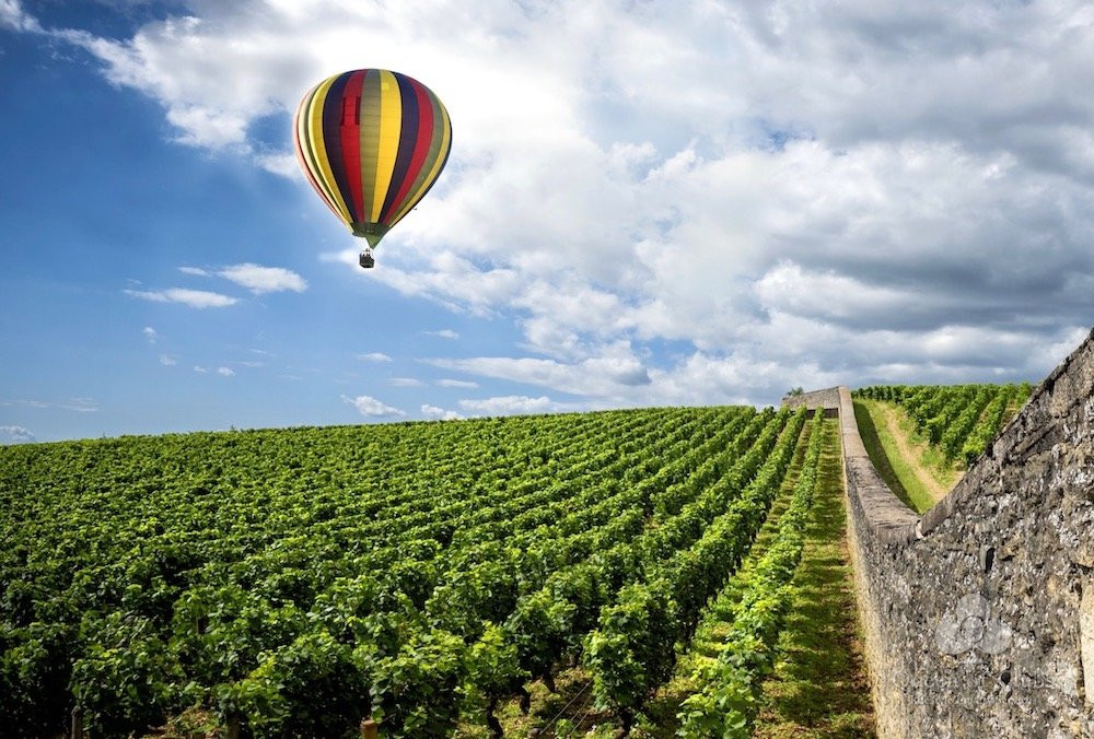 HOT AIR BALLOON OVER SAINT EMILION VINEYARDS.jpg