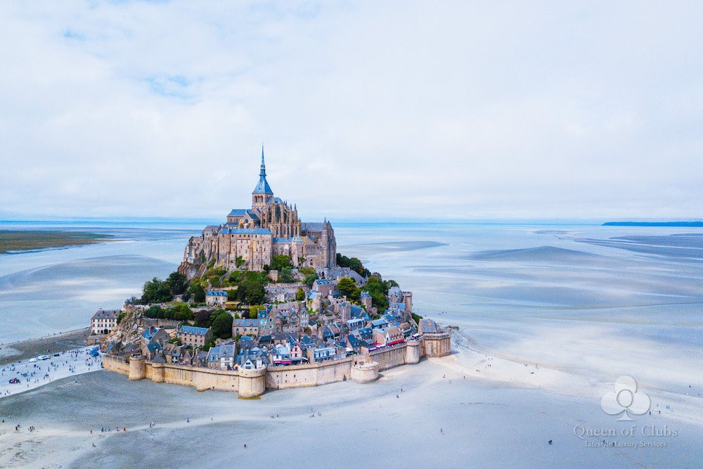 MONKS OF MONT ST MICHEL.jpg